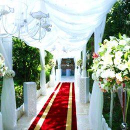 باغ و تالار عروسی