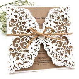 چاپ کارت ترحیم و عروسی